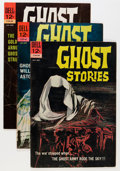 Silver Age (1956-1969):Horror, Ghost Stories File Copy Group (Dell, 1963-73) Condition: AverageVF/NM.... (Total: 27 Comic Books)