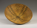 American Indian Art:Baskets, AN APACHE COILED BOWL. . c. 1910. ...