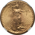 Saint-Gaudens Double Eagles: , 1927 $20 MS64 NGC. NGC Census: (51713/21714). PCGS Population(44780/31161). Mintage: 2,946,750. Numismedia Wsl. Price for ...