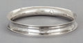 Silver Smalls:Other , AN ANTONIO PINEDA MEXICAN SILVER BRACELET . Antonio Pineda, Taxco,Mexico, circa 1953. Marks: (Antonio-crown), STERLING, S...