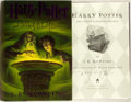Books:Children's Books, [Mary GrandPré, Illustrator]. SIGNED. J.K. Rowling. Harry Potterand the Half-Blood Prince. New York: Scholastic Pre...