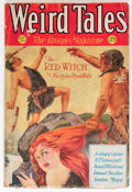 Pulps:Horror, Weird Tales - April '32 (Popular Fiction, 1932) Condition: VG-....