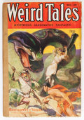 Pulps:Horror, Weird Tales - December '32 (Popular Fiction, 1932) Condition:GD-....