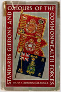 Books:World History, Major T. J. Edwards. Standards, Guidons and Colours of the Commonwealth Forces. Aldershot: Gale & Polden Limited...