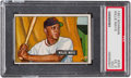 Baseball Cards:Singles (1950-1959), 1951 Bowman Willie Mays #305 PSA EX 5 (OC)....
