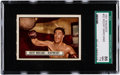 Boxing Cards:General, 1951 Topps Ringside Rocky Marciano #32 SGC 86 NM+ 7.5 - Only Two Higher....