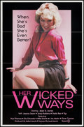 """Movie Posters:Adult, Her Wicked Ways (Unknown, 1983). One Sheets (21) (25"""" X 38""""). Adult.. ... (Total: 21 Items)"""