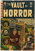 Golden Age (1938-1955):Horror, Vault of Horror #30 File Copy (EC, 1953) Condition: VG/FN....