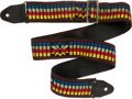Music Memorabilia:Memorabilia, Jimi Hendrix Multi-Colored Guitar Strap (1960s)....