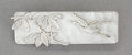 Silver Smalls:Other , A GEORGE W. SHIEBLER SILVER BROOCH. George W. Shiebler & Co.,New York, New York, circa 1900. Marks: (winged S),STERLING,...