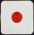 "Movie Posters:Rock and Roll, Help! (United Artists, 1965). Promotional Record (12"" X 12""). Rockand Roll.. ..."