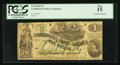Confederate Notes:1862 Issues, T45 $1 1862 PF- 1 Cr. 342A.. ...