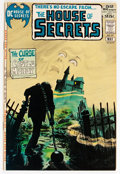 Bronze Age (1970-1979):Horror, House of Secrets #97 (DC, 1972) Condition: VF/NM....