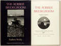 Books:Literature 1900-up, Eudora Welty. SIGNED. The Robber Bridegroom. Illustrated byBarry Moser. Harcourt Brace Jovanovich, [1987]. First ed...