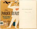 Books:Literature 1900-up, Eudora Welty. SIGNED. The Ponder Heart. New York: Harcourt,Brace, [1954]. First edition. Signed by the author on ...
