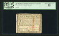 Colonial Notes:Massachusetts, Uncancelled Massachusetts May 5, 1780 $20 Contemporary CounterfeitPCGS Choice About New 55.. ...