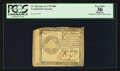 Colonial Notes:Continental Congress Issues, Continental Currency January 14, 1779 $80 PCGS Apparent Very Fine30.. ...