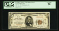 National Bank Notes:Pennsylvania, Philadelphia, PA - $5 1929 Ty. 1 The NB of Mount Airy Ch. # 13113. ...