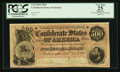 Confederate Notes:1864 Issues, Sub-5000 Serial Number T64 $500 1864.. ...
