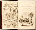 Books:Literature Pre-1900, [George Cruikshank]. Francis Smedley. Frank Fairlegh; or, Scenesfrom the Life of a Private Pupil. London: A. Hall, ...
