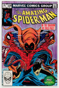 Modern Age (1980-Present):Superhero, The Amazing Spider-Man #238 (Marvel, 1983) Condition: NM-....