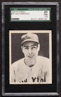 Baseball Cards:Singles (1930-1939), 1939 Play Ball Joe DiMaggio #26 SGC 20 Fair 1.5....