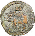 (1615-6) 2PENCE Sommer Islands Twopence, Small Star VF25 NGC. Encyclopedia-7, BMA Type One, W-11400, Low R.7. ...(PCGS#...