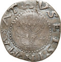 Colonials, 1652 SHILNG Oak Tree Shilling, IN at Bottom AU53 NGC. Noe-7, W-480, Salmon 5-D, R.6. ...
