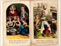 Books:Children's Books, [Children's]. Mirth and Merriment or Favorite Festivals fromTwelfth Day to Christmas. London: Dean & Son, [n.d., 18...