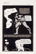 Original Comic Art:Panel Pages, Dave Sim Cerebus #54 Page 18 Original Art(Aardvark-Vanaheim, 1983)....