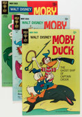 Bronze Age (1970-1979):Cartoon Character, Moby Duck #1-30 Near Complete Run Savannah Pedigree Group (Gold Key/Whitman, 1967-78) Condition: Average VF/NM.... (Total: 26 Comic Books)