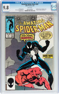 Modern Age (1980-Present):Superhero, The Amazing Spider-Man #287 (Marvel, 1987) CGC NM/MT 9.8 Whitepages....