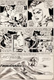Don Heck and Wally Wood Avengers #20 Page 10 Original Art (Marvel, 1965)