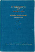 Books:Religion & Theology, Eugene L. Daniel, Jr. SIGNED. In the Presence of Mine Enemies: An American Chaplain in World War II German Prison Camps....