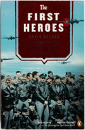 Books:Americana & American History, Craig Nelson. The First Heroes. New York: Penguin, 2002.Paperback edition. Original wraps. Some minor edgewear. Ver...