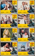 """Movie Posters:Action, The Gauntlet (Warner Brothers, 1977). Lobby Card Set of 8 (11"""" X 14""""). Action.. ... (Total: 8 Items)"""