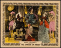 "Movie Posters:Comedy, The Shriek of Araby (Mack Sennett Comedies, 1923). Lobby Card (11"" X 14""). Comedy.. ..."