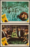 """Movie Posters:Musical, Ziegfeld Girl (MGM, 1941). Lobby Cards (2) (11"""" X 14""""). Musical.. ... (Total: 2 Items)"""
