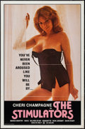 """Movie Posters:Adult, The Stimulators (Bero, 1983). One Sheets (29) (27"""" X 41""""). Adult.. ... (Total: 29 Items)"""
