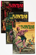 Silver Age (1956-1969):Adventure, Phantom - Savannah pedigree Group (Gold Key, 1963-66) Condition: Average VF.... (Total: 13 Comic Books)