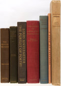 Books:Books about Books, [Books about Books]. [Winterich, Untermeyer, Crothers, et al]. Group of Seven Books about Books, with an Emphasis on American ... (Total: 7 Items)