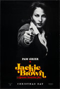 "Movie Posters:Crime, Jackie Brown (Miramax, 1997). One Sheets (6) (27"" X 40"") DS &SS Advances. Crime.. ... (Total: 6 Items)"