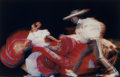 Photographs:Digital, UNKNOWN, ALLISON V. SMITH, KEN GEIGER and JUDY WALGREN. Untitled (Mexican Folk Dancers); Untitled (Outdoor Café); ... (Total: 4 Items)