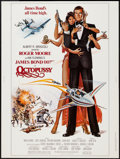 """Movie Posters:James Bond, Octopussy & Other Lot (MGM/UA, 1983). Posters (2) (30"""" X 40"""").James Bond.. ... (Total: 2 Items)"""