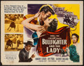 "Movie Posters:Drama, Bullfighter and the Lady & Other Lot (Republic, 1951). HalfSheets (3) (22"" X 28"") Styles A & B. Drama.. ... (Total: 3Items)"