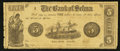 Obsoletes By State:Ohio, Selma, OH- The Bank of Selma Fantasy $5 Undated Wolka 2414-01. ...