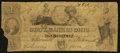 Obsoletes By State:Ohio, Portsmouth, OH- The State Bank of Ohio, Portsmouth BranchCounterfeit $1 Oct. 20, 1849 C1146 Wolka 2272-03. ...