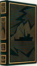 Books:Literature 1900-up, Martin Cruz Smith. SIGNED. Polar Star. Franklin Center: TheFranklin Library, 1989. First edition. Signed by the a...