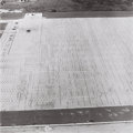 Photographs, ED RUSCHA (American, b. 1937). Parking Lots, (the complete set, group of 30), 1967/1999. Gelatin silver prints. Each mat...