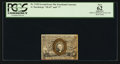Fractional Currency:Second Issue, Fr. 1318 50¢ Second Issue PCGS Apparent New 62.. ...